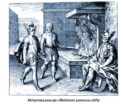 Merkur-ohen